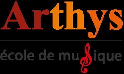 Logo Arthys Ecole De Musique Besancon Pelousey